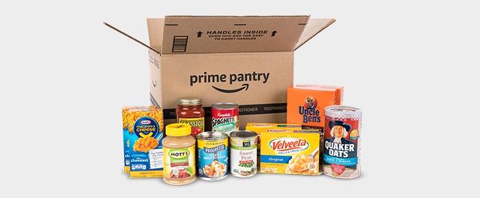 Amazon com - Pay with SNAP EBT