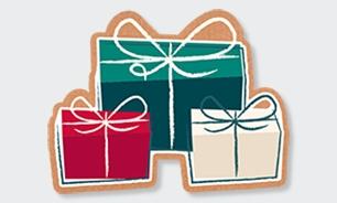 Trova il regalo perfetto nel Negozio di Natale Amazon