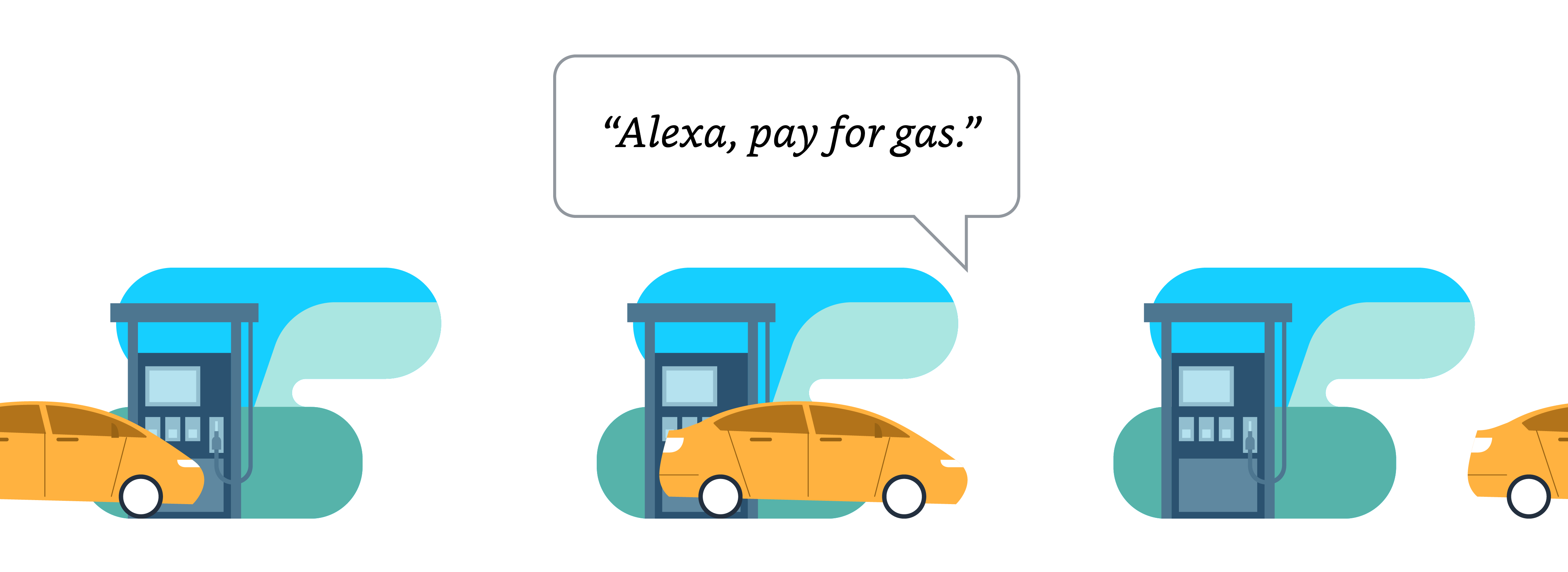 Amazon Com Pay For Gas