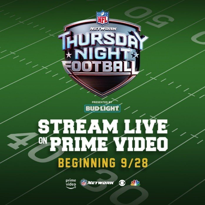 New In Prime Video Including Thursday Night Football Br Alexa And Prime Photos Tips And More