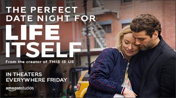 Trailer and date night tips for <em>Life Itself</em>