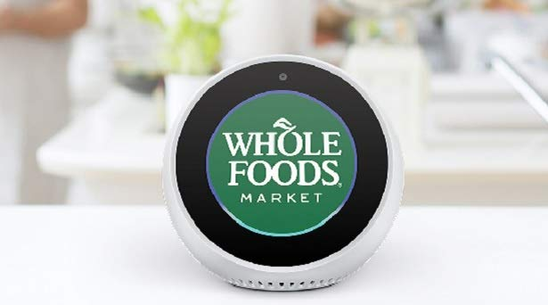 Introducing Alexa and Prime Now for Whole Foods Market delivery
