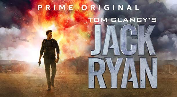 4 more ways to enjoy Tom Clancy's Jack Ryan