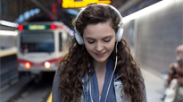 5 irresistible listens for commuters