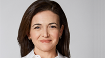 Sheryl Sandberg's five tips for thriving in adversity