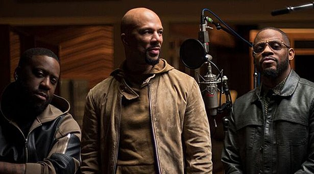 Q&A with Common and his new jazz group August Greene