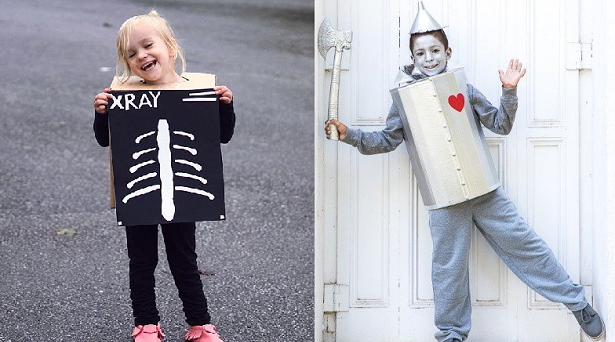 10 impressive Halloween boxtumes from Prime members