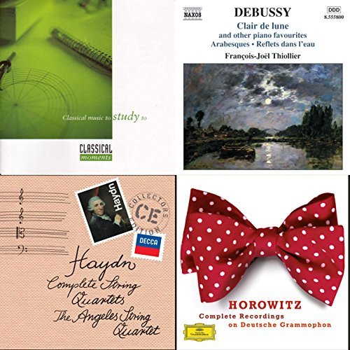 5 classical music playlists to hear on Prime Music