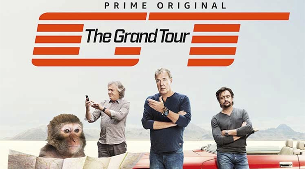 Coming to Prime Video in December