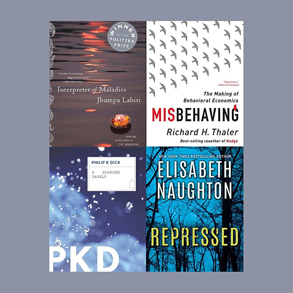 Page-turners: Great books now in Prime Reading