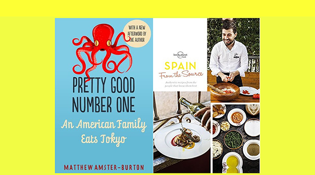 7 foodie books to devour in Prime Reading