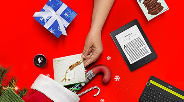 Prime Now holiday gift guide