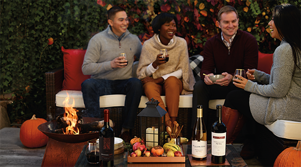 Prime Now holiday picks: Crowd-pleasing wines