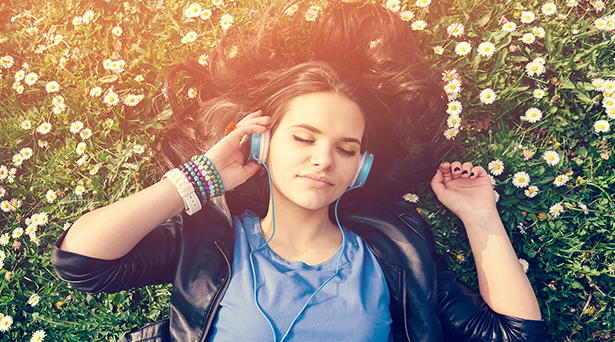 Celebrate spring with these Prime Music playlists