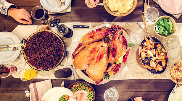 Last-minute Thanksgiving? 4 ways Prime can help