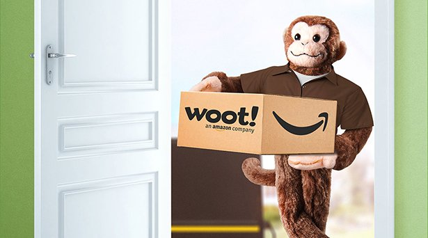 Prime members now have a reason to say Woot!