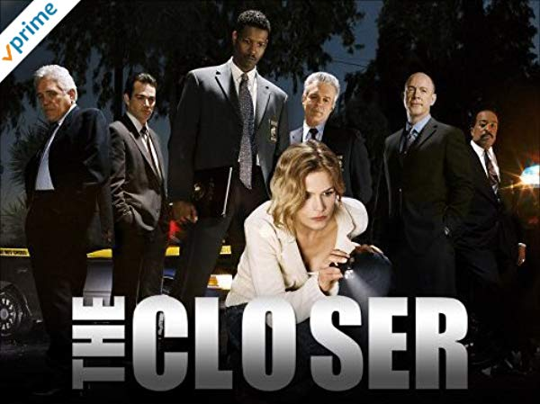 Amazon com: Watch The Closer: The Complete First Season