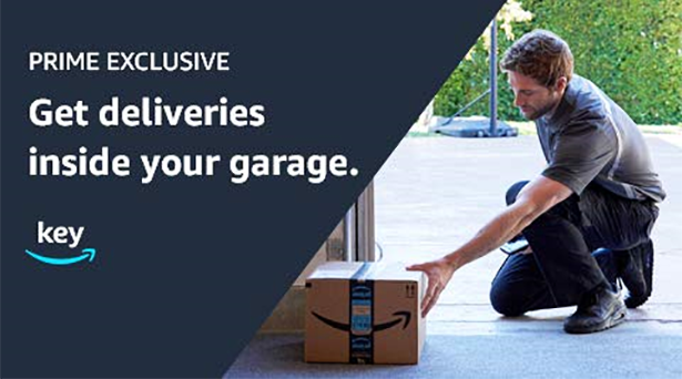 Everything you need to know about Key by Amazon In-Garage Deli...