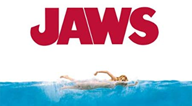 The Jaws franchise now on Prime Video