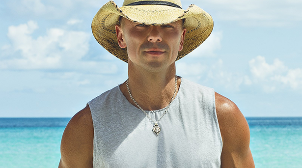 Q&A with Kenny Chesney