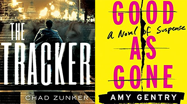 Top books leaving Prime Reading in June