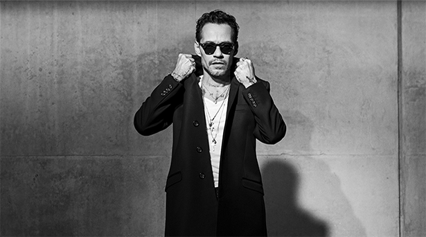 Q&A with Marc Anthony
