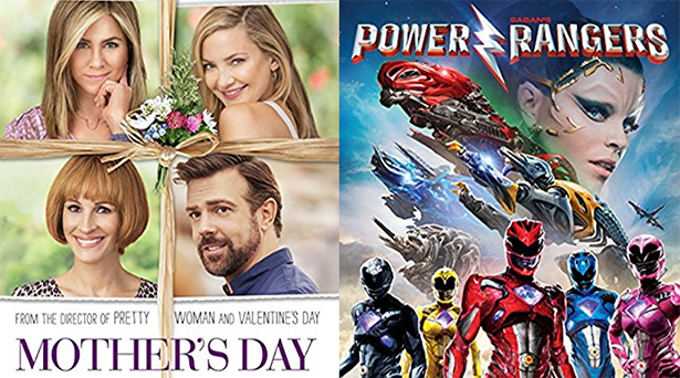Most popular shows and movies on Prime in April