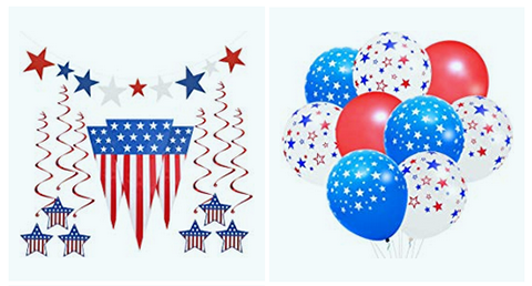 Fourth of July Event