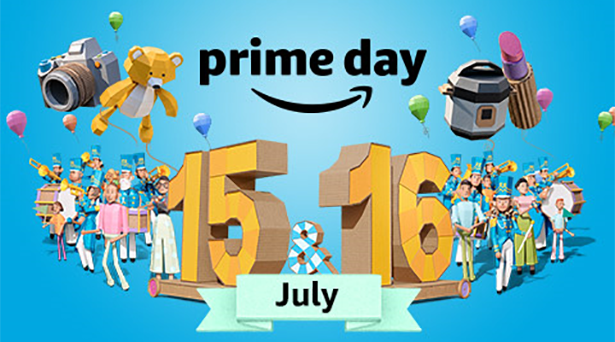 Six things to know about Prime Day