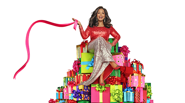 Oprah's Favorite Things 2018: How Prime can help you shop the ...
