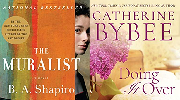 Top books leaving Prime Reading in October