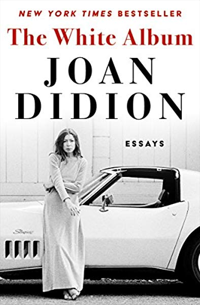 The white album essays kindle edition by joan didion politics