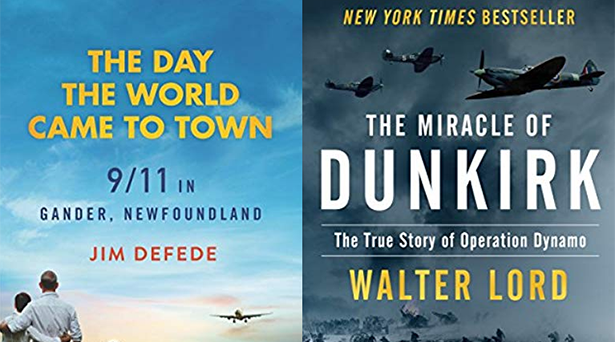 6 historical nonfiction books in Prime Reading
