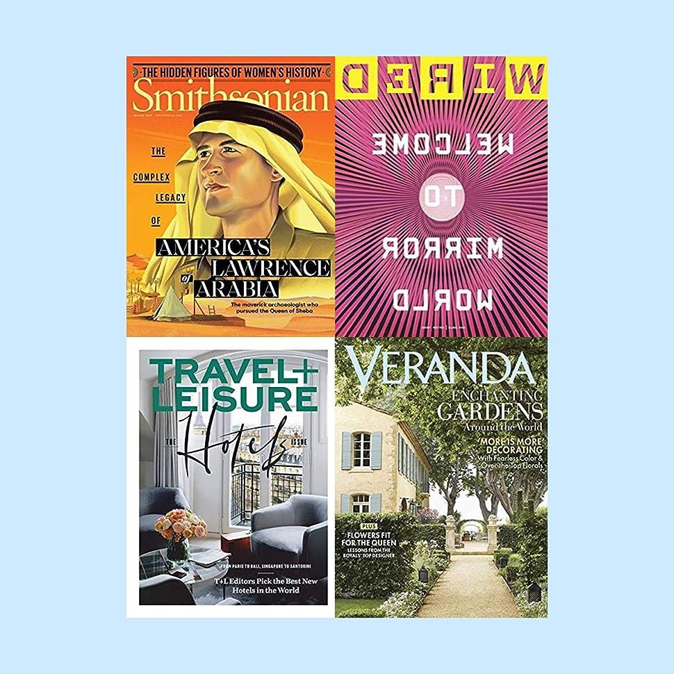 Magazines leaving Prime Reading