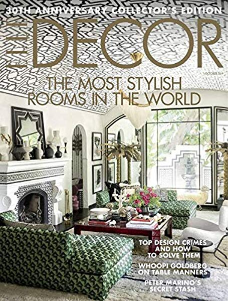 Amazon Com Elle Decor Kindle Store