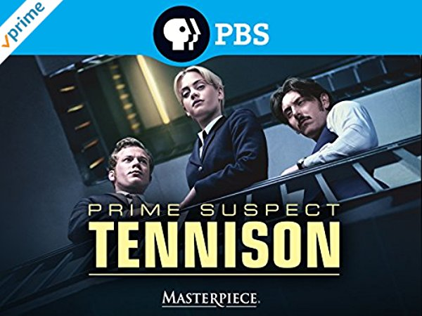 10 must-see detective series on Prime