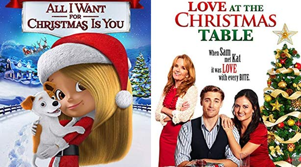 Which holiday movie are you? Take a Prime Video quiz to find out!