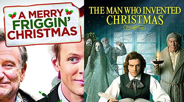 Holiday movies for everyone on Prime