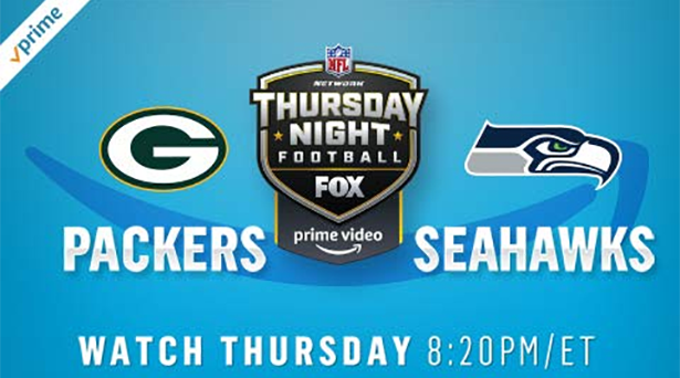 Prime tips for Packers vs. Seahawks on Thursday Night Football