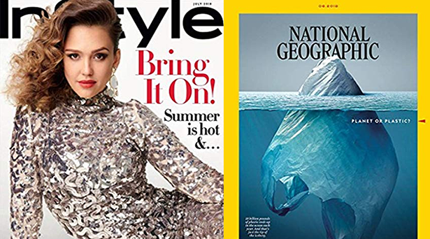 Prime Reading: Top magazines in July