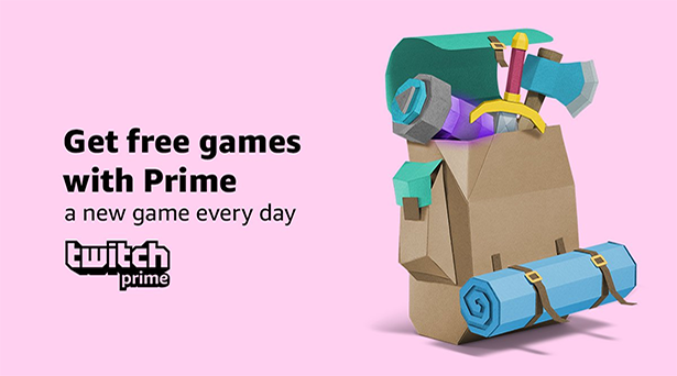 21 free games for Prime Day