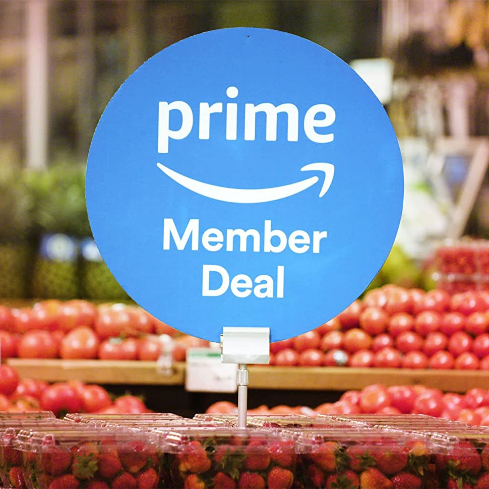 5 ways to use Prime at Whole Foods Market