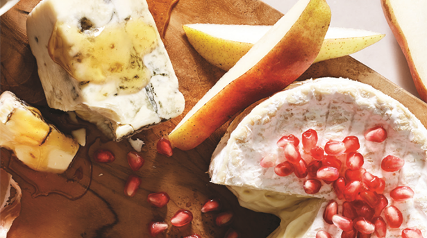 12 days of cheese at Whole Foods Market