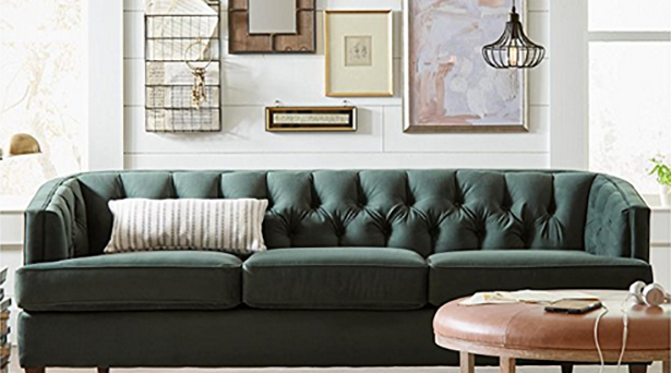 How to shop smart for furniture and home décor on Amazon