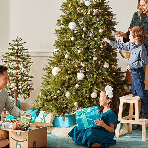 Shop our Home Holiday Guide for all of your gifting and holiday prep needs