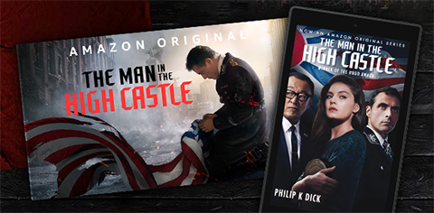 Read for free! The Man in the High Castle