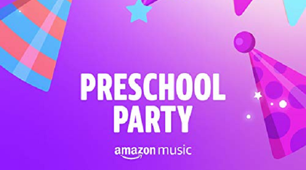 Playlists the whole family can enjoy on Amazon Music