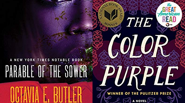 Books for Black History Month in Prime Reading