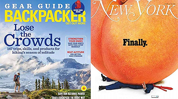 Magazines leaving Prime Reading