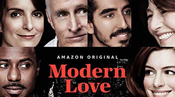 Valentine's Day picks on Prime Video